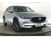2018 Mazda CX-5 2.2 SKYACTIV-D SE-L Nav Auto (s/s) 5dr SUV Diesel Automatic