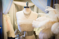 Register for the Ring's Paris Winter Wedding Expo