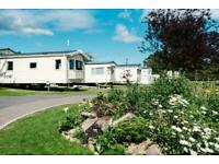 Static Caravans For Sale in the Scottish Borders Near Eyemouth