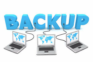 Looking for a data back-up? We have you covered