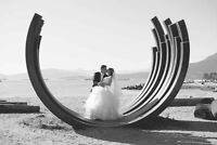 Wedding Photographer - Limited Discounted Wedding Dates for 2015