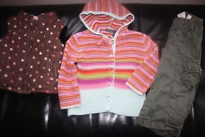 4T Brand Name Girls CLothing Lot-Cobourg! Peterborough Peterborough Area image 3