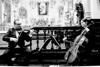 Musiciens Funérailles Québec, Violoniste, Duo Violon Violoncelle