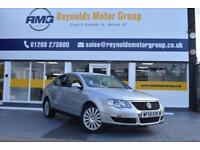 GOOD CREDIT CAR FINANCE AVAILABLE 2009 59 VW PASSAT 2.0TDi HIGHLINE