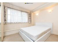 Captivating 1 bed apartment in an exclusive location