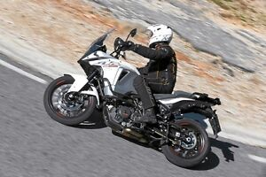 Wanted: LOOKING FOR KTM 1290 SUPER ADVENTURE