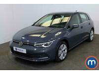 2020 Volkswagen Golf 1.5 eTSI 150 Style 5dr DSG Auto Hatchback Petrol Automatic