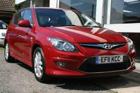 Hyundai i30 1.4 ( 109ps ) 2011MY Comfort