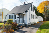 37 Beaverbrook Ave., North - Dollhouse Condition, Move In Ready!