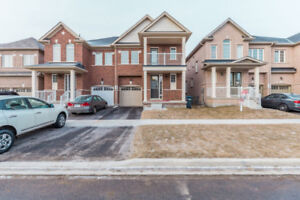 Gorgeous House in Brampton Credit Valley Community