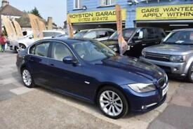 BMW 318 2.0TD d 2010.5MY d Exclusive Edition