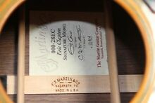000EC - Eric Clapton Signature Old-School. Pitt Town Hawkesbury Area Preview