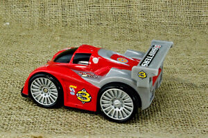 Fisher Price Shifters Shake & Go Race Car Red w/Rev Engine Sound Kingston Kingston Area image 2
