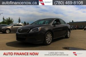 2016 Buick Verano REDUCED CHEAP PAYMENTS UBER TAPP DRIVERS CALL