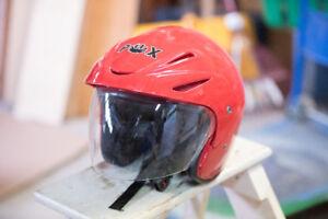 Helmet, Motorcycle