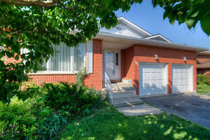 Amazing 5 Level Hespeler Backsplit 52 Gunn Ave., Cambridge