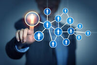 Become a Networker