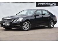 2013 Mercedes-Benz E Class 2.1 E250 TD CDI BlueEFFICIENCY Avantgarde (s/s)