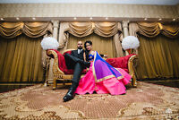 Award-winning, Affordable Wedding and Engagement Photography!!