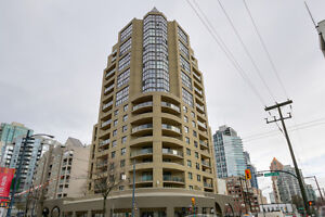 SUB-PENTHOUSE@Century Tower - 1802-789 Drake Downtown Vancouver