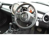 2013 MINI Hatch 2.0 Cooper D 3dr