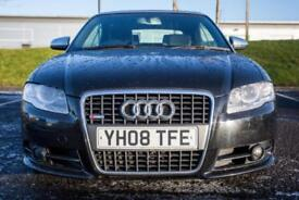 Audi A4 2.0T S-Line Special Edition
