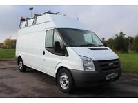 Ford Transit 2.2TDCi Duratorq ( 115PS ) 350L Workshop Van 11 Reg £6,995 + Vat