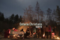 FREE Christian Off-grid Camp