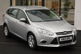 2013 Ford Focus 1.6 TDCi Edge 5dr