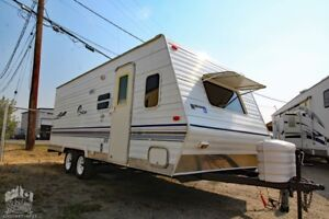 2001 Forest River T22
