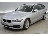 BMW 3 Series 320d EfficientDynamics Plus 5dr Step Auto