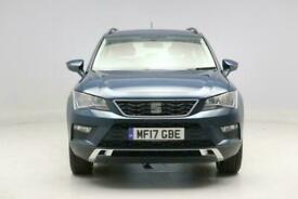 2017 SEAT Ateca 1.0 TSI Ecomotive SE 5dr - BLUETOOTH AUDIO - DUAL ZONE DIGITAL C
