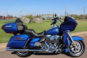 2016 Road glide ultra for sale