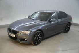 BMW 3 Series 335d xDrive M Sport 4dr Step Auto [Prof Media]