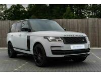 2022 Land Rover Range Rover 3.0 D300 Westminster Black 4dr Auto 4x4 Diesel Autom