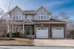 Executive family home in Bedford