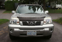 2005 NISSAN X-TRAIL SUV IN PERFECT CONDITION
