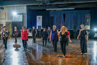 Line Dance Class-Beginner Level