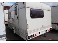 Elddis Whirlwind 1995 2 Berth Caravan £1800