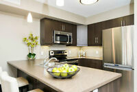 BRAND NEW CONDO Gorgeous Corner Suite! 102-25 Bridgeland Drive N