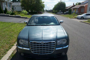 2006 Chrysler 300-Series C Sedan