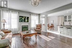 House For Sale In Springwater 2Nd Kitchen