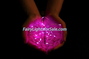 LED fairy string light for costume Hallowe'en Rave EDM dance Kitchener / Waterloo Kitchener Area image 6