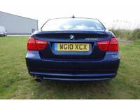 2010 BMW 3 Series 2.0 320d SE Business Edition 4dr