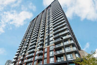 Penthouse in Longueuil - 4 1/2 with garage for sale!!