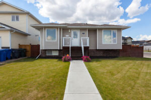 Fantastic starter home or place to downsize too!!