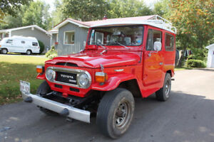 1979 Toyota Land Cruiser Other