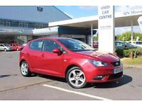 2013 Seat Ibiza 1.4 16v Toca 5dr