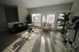 Stony Plain/Spruce Grove  New 2BD 1100 SQ FT Immediate Posession