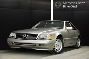 1998 Mercedes-Benz SL500R 2Dr Coupe